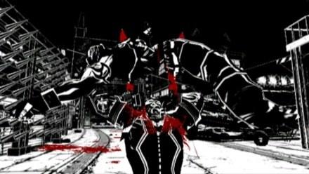 Black, Red and White /INTERIA.PL