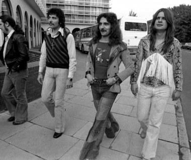 """Black Sabbath: Specjalne wydanie płyty """"Sabotage"""""""