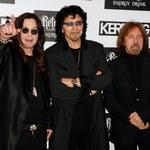 Black Sabbath znów na szczycie. Po 43 latach
