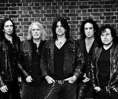 Black Star Riders zamiast Thin Lizzy