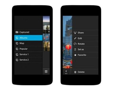 BlackBerry 10 - nowy system Research In Motion