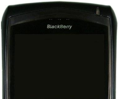BlackBerry 8700 - galeria zdjęć urządzenia