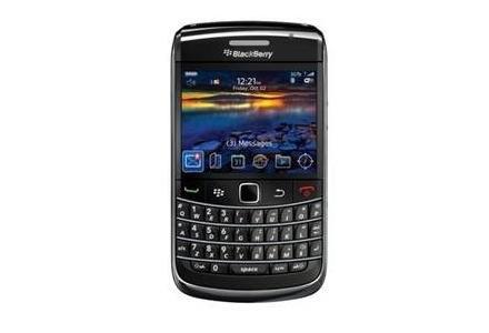 BlackBerry Bold 9700 /materiały prasowe