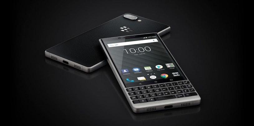 BlackBerry KEY2 /materiały prasowe