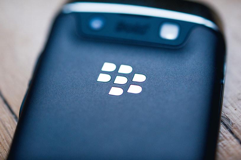Blackberry planuje wypuszczenie na rynek urządzenia ze średniej półki /123RF/PICSEL