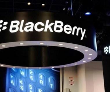 Blackberry pracuje nad tabletem z Androidem