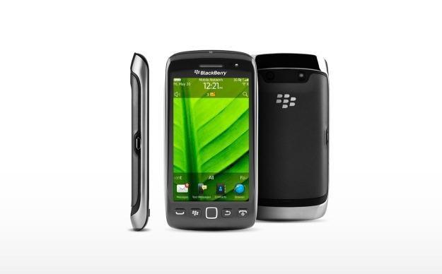 BlackBerry Torch 9860 jest odważnym, ale i koniecznym posunięciem RIM /materiały prasowe