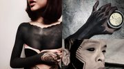 Blackout tattoo - nowa moda w świecie tatuażu