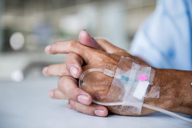 Błąd medyczny - pacjent może i powinien ubiegać się o odszkodowanie... /©123RF/PICSEL