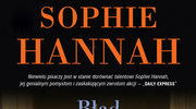 Błąd w zeznaniach, Sophie Hannah
