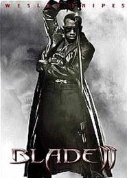 Blade - Wieczny łowca II