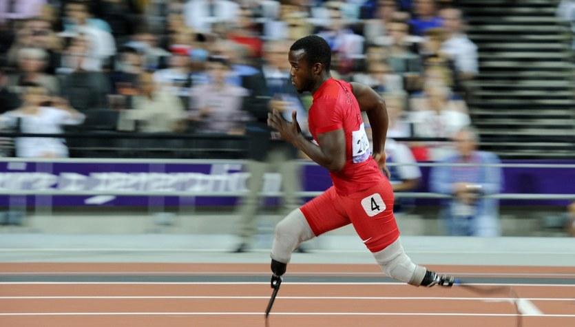 Blake Leeper wykluczony z rywalizacji z pełnosprawnymi biegaczami