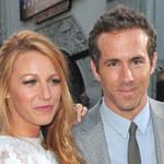 Blake Lively i Ryan Reynolds pobrali się