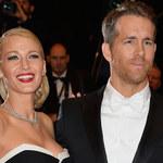 Blake Lively i Ryan Reynolds przechodzą kryzys małżeński?!