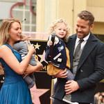 Blake Lively i Ryan Reynolds: Tak nazwali drugą córeczkę!