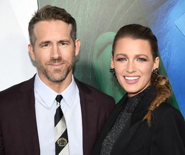 Blake Lively i Ryan Reynolds walczą z bezdomnością