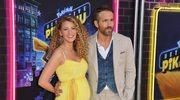 Blake Lively w trzeciej ciąży!