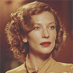 Blanchett: Zagrać C. Dion