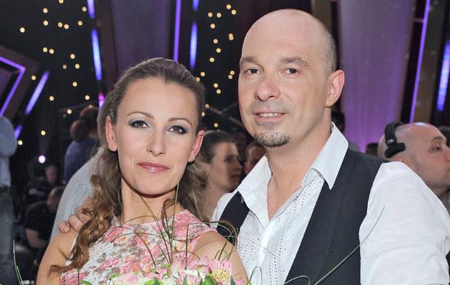 Blanka Winiarska i Maciej Friedek, fot. Andras Szilagyi  /MWMedia