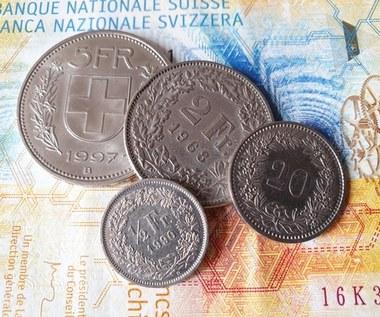 Blaski i cienie franka szwajcarskiego