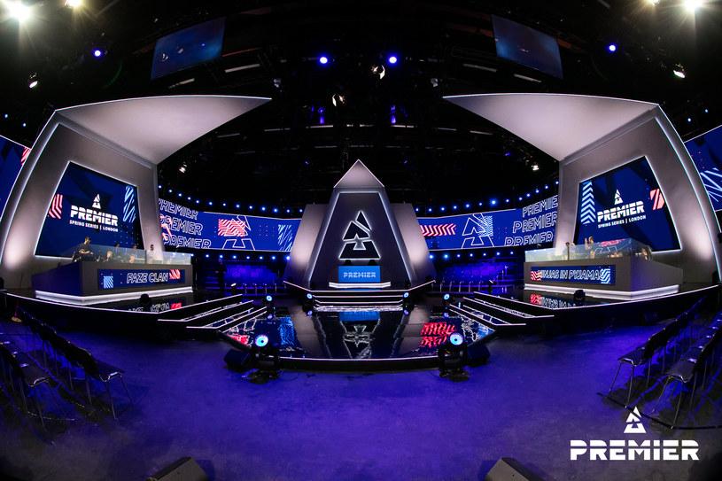 BLAST Premier Showdown Fall 2020 /materiały prasowe