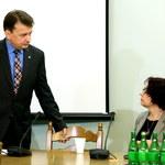 Błaszczak: Chcemy referendum w sprawie ZUS i OFE