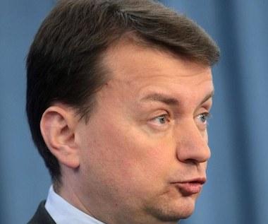 Błaszczak: Ludzie wierzący w Polsce są dyskryminowani przez władzę