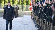 """Błaszczak o """"Zostań żołnierzem"""": Zainteresowanie przerosło oczekiwania"""