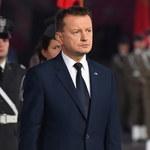 Błaszczak: Polska jest bezpieczna dlatego, że jesteśmy w najpotężniejszym sojuszu