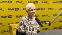 Błaszczyk w Porannej rozmowie RMF (23.12.16)