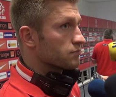 Błaszczykowski: Nie zagraliśmy dobrego meczu
