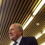 Blatter: Rosja lepiej przygotowana niż Brazylia