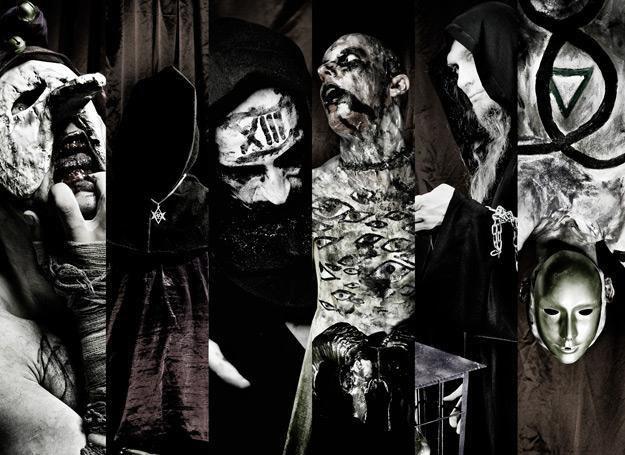 Blaze Of Perdition zamierza wydać płytę winylową /Oficjalna strona zespołu