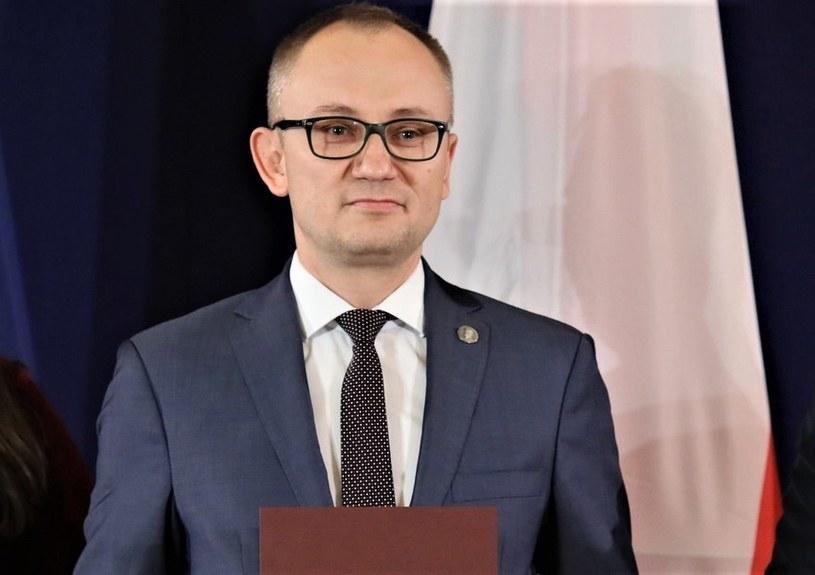 Błażej Poboży /Piotr Molecki /East News