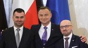 Błażej Spychalski powołany na sekretarza stanu w Kancelarii Prezydenta