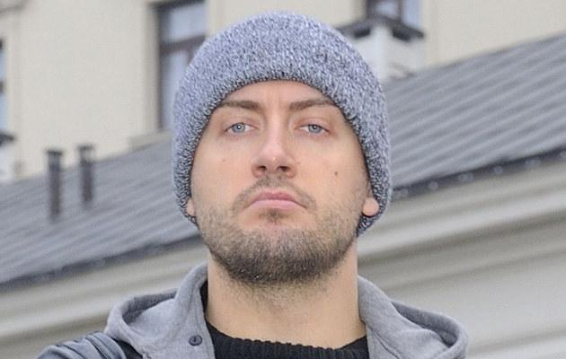 Błażej Szychowski /Jarosław Antoniak /MWMedia