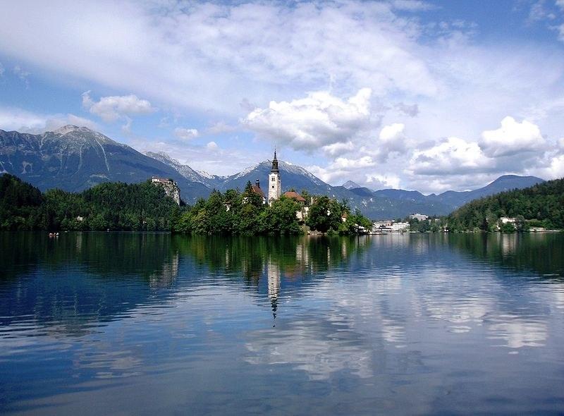 Bled /Wikipedia