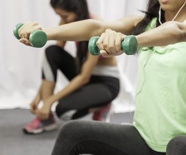 Błędy, których należy unikać podczas ćwiczeń