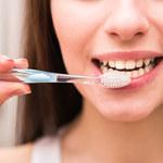 Błędy popełniane podczas mycia zębów