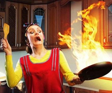 Błędy popełniane w kuchni, które mogą zepsuć najlepszy przepis
