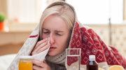 Błędy w leczeniu przeziębienia
