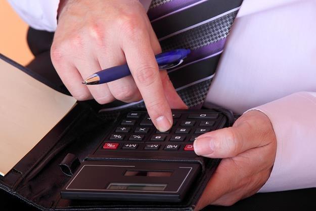 Błędy w zeznaniu podatkowym lepiej poprawić samemu /©123RF/PICSEL