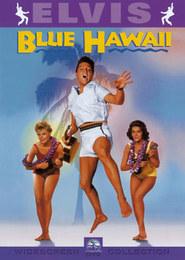 Błękitne Hawaje