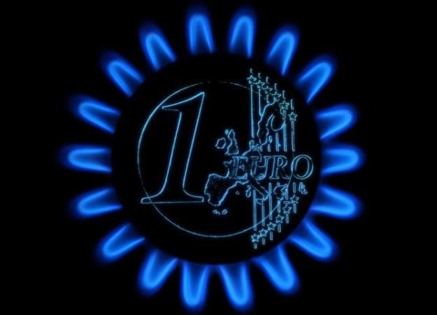 Błękitne paliwo - przyszłość Europy, fot. Jonas Hamers /Reporter