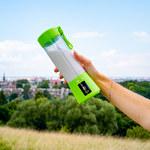 BlendyGo 2 – Nowa generacja najmocniejszego blendera bezprzewodowego na rynku. Dlaczego warto?