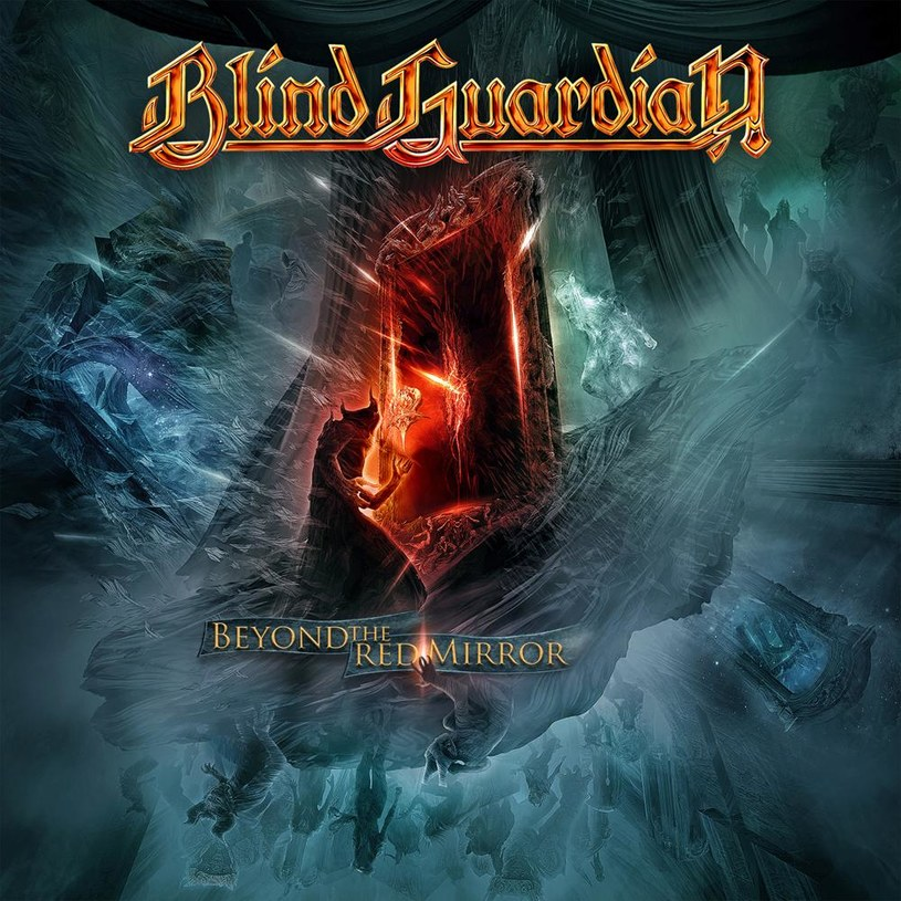 """Blind Guardian - """"Beyond The Red Mirror"""" /"""