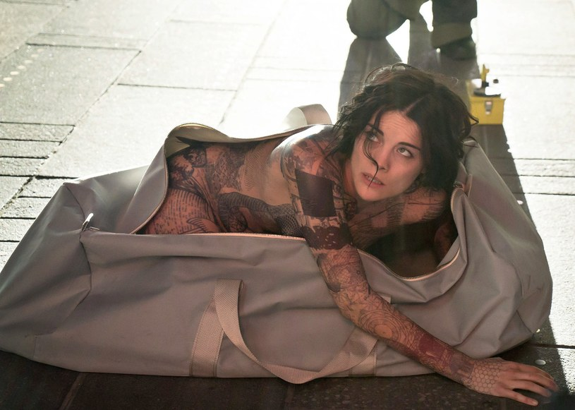 """Blindspot"" /NBC /East News"