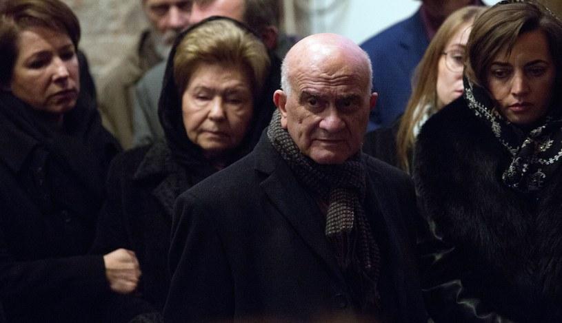 Bliscy Borysa Niemcowa /AFP