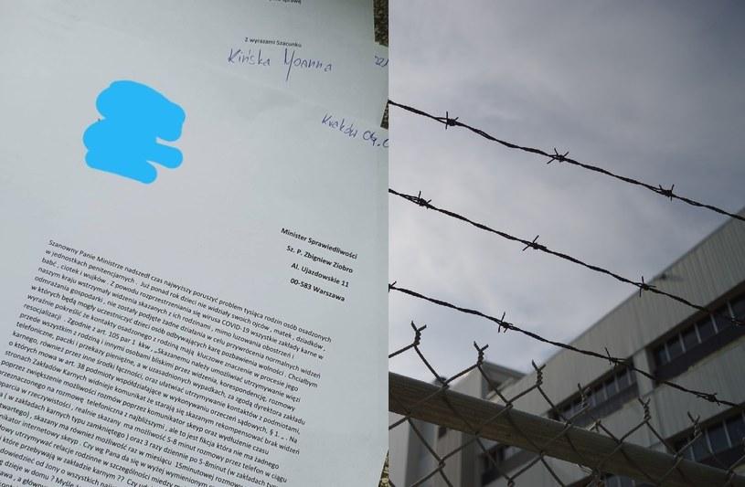 Bliscy osób osadzonych w zakładach karnych walczą o powrót widzeń /Instagram/Pixabay /pixabay.com