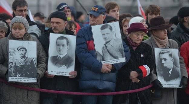 Bliscy Żołnierzy Wyklętych piszą do IPN. Żądają rozpoczęcia trzeciego etapu ekshumacji